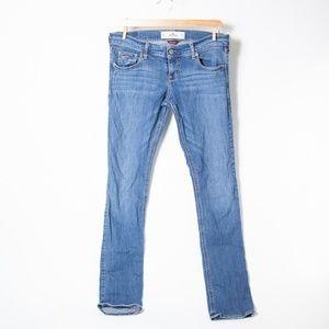 Holister SOCAL Stretch Laguna Skinny Jean Size 5R